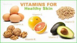 بهترین ویتامین برای پوست